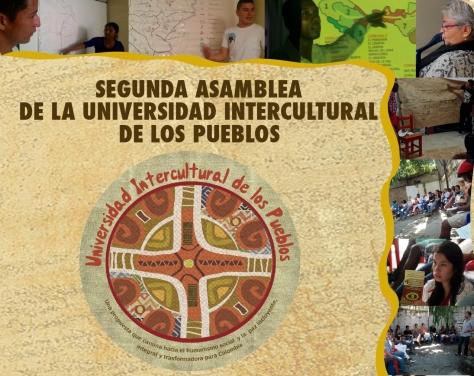 Universidad intercultural de los Pueblos