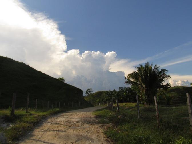 Trip to Campo Bijao